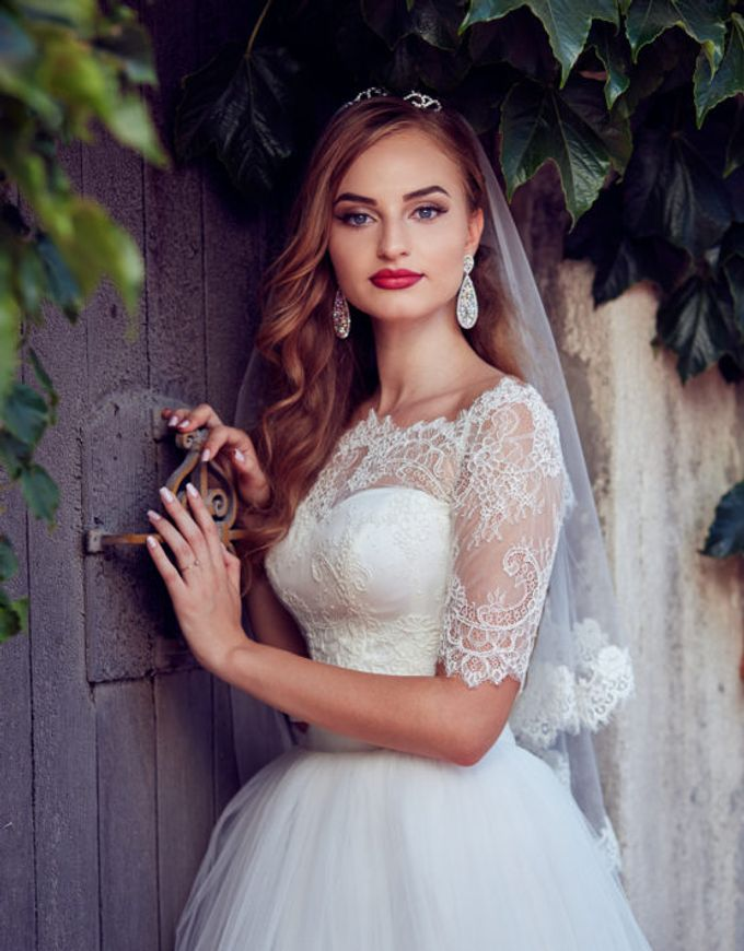 New Collections by Cosmo Bride - 007