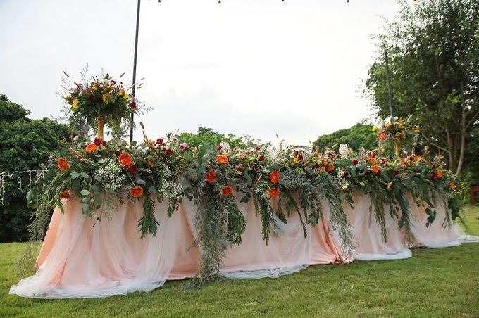 Autumn in Ubud by CITTA Wedding - 028