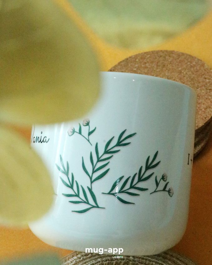 Ivan & Vania by Mug-App Wedding Souvenir - 004
