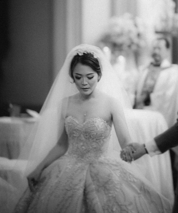 Wedding Felix & Silvi by Fenny Yang Wedding Planner - 010