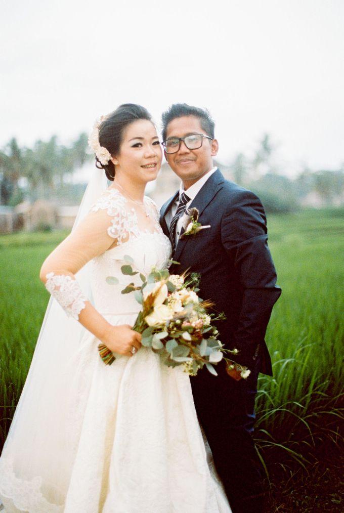 Wedding Of Arya & Vita by Wiki Lee - 021