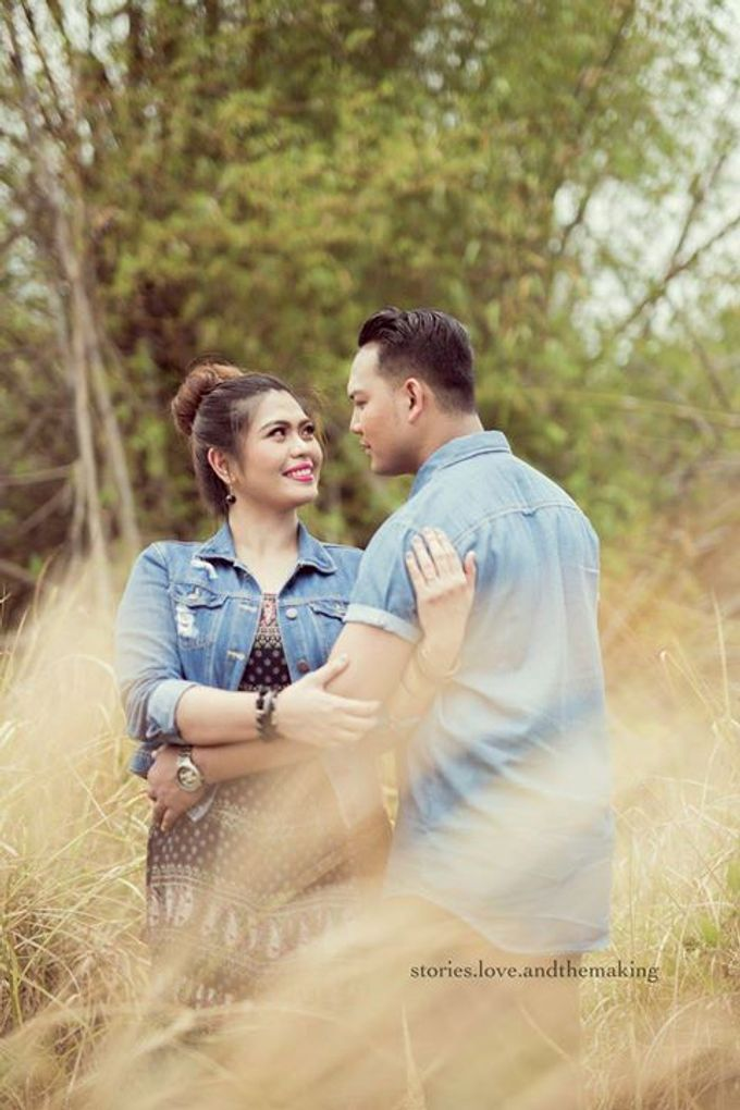 Kane x Daryl: Pre Wedding In Pampangga by stories.love.andthemaking - 004