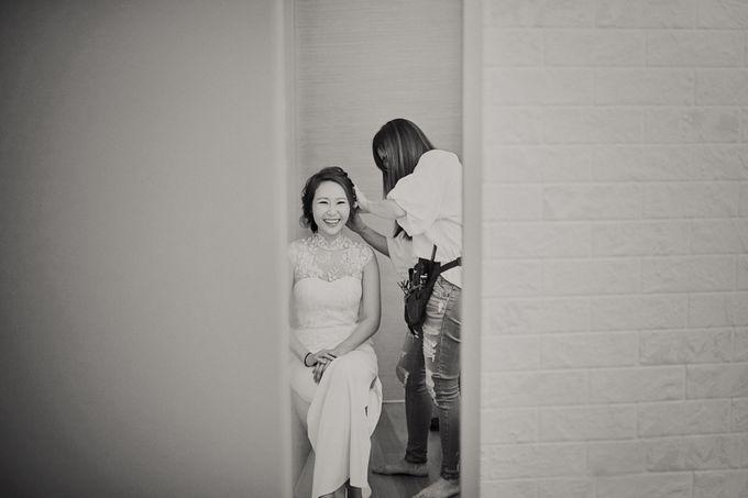 Wedding Day - Mervin & Hui Yi by Lightbox Weddings - 003