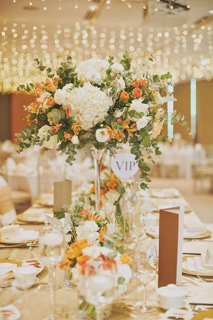 Wedding Day - Mervin & Hui Yi by Lightbox Weddings - 012