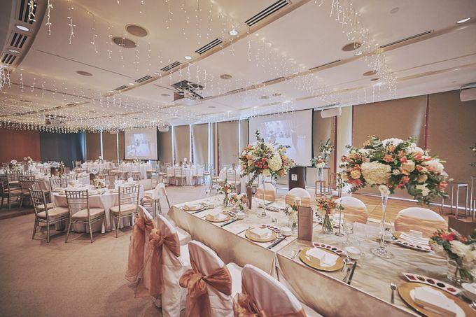 Wedding Day - Mervin & Hui Yi by Lightbox Weddings - 014