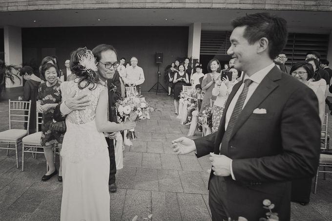 Wedding Day - Mervin & Hui Yi by Lightbox Weddings - 017