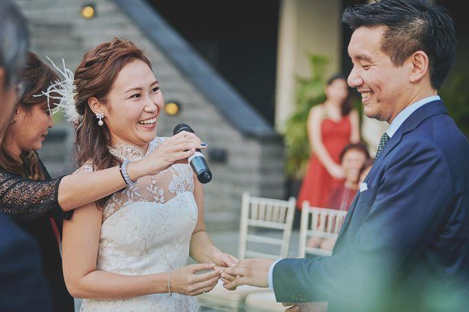 Wedding Day - Mervin & Hui Yi by Lightbox Weddings - 018