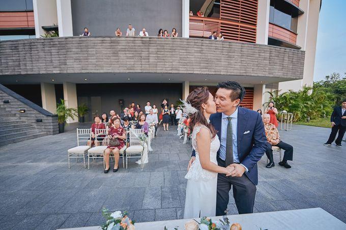 Wedding Day - Mervin & Hui Yi by Lightbox Weddings - 019