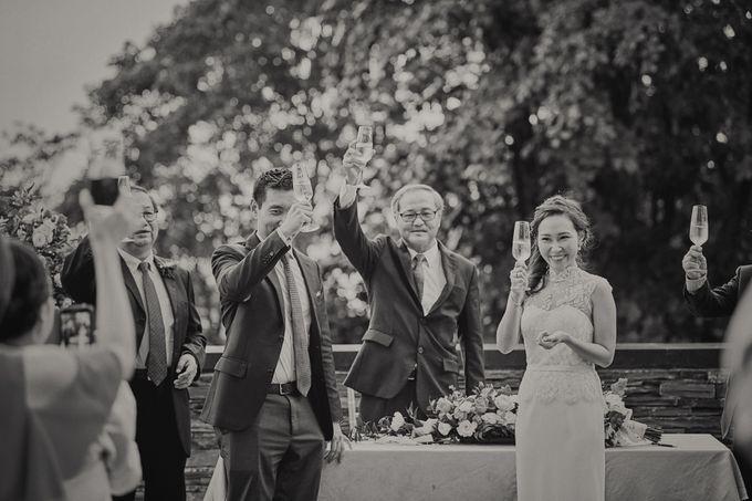 Wedding Day - Mervin & Hui Yi by Lightbox Weddings - 020