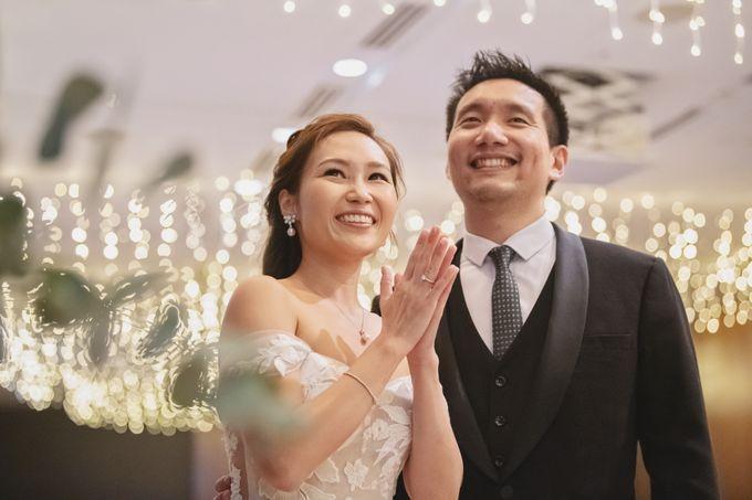 Wedding Day - Mervin & Hui Yi by Lightbox Weddings - 023