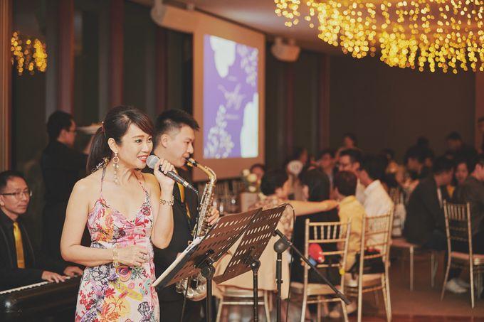 Wedding Day - Mervin & Hui Yi by Lightbox Weddings - 025