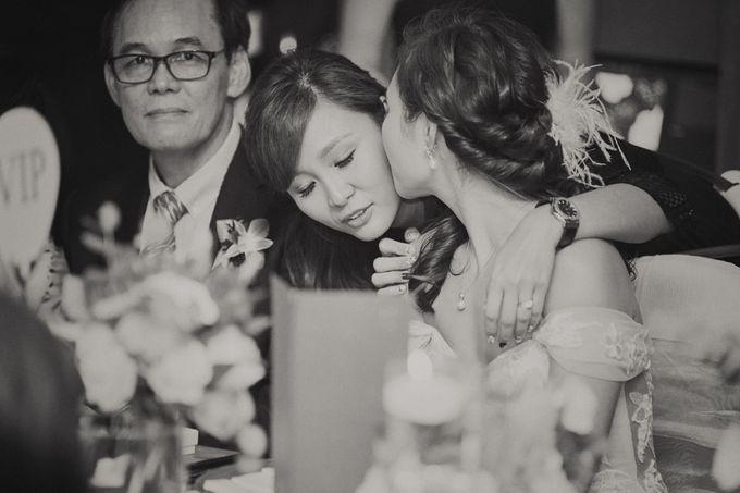 Wedding Day - Mervin & Hui Yi by Lightbox Weddings - 024