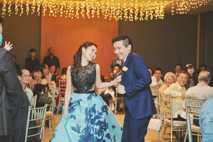Wedding Day - Mervin & Hui Yi by Lightbox Weddings - 028