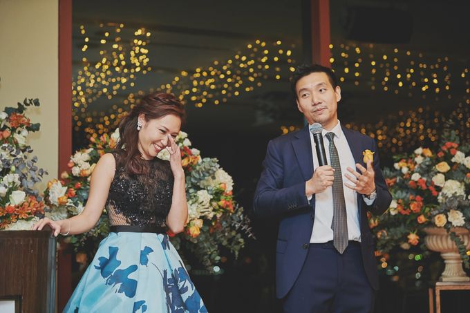 Wedding Day - Mervin & Hui Yi by Lightbox Weddings - 029