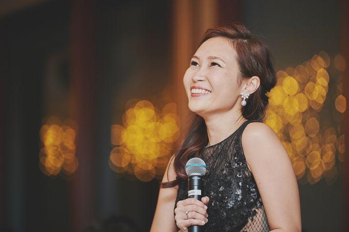 Wedding Day - Mervin & Hui Yi by Lightbox Weddings - 031