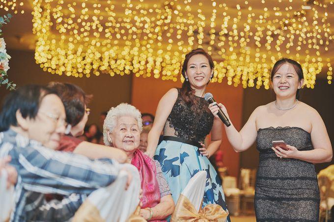 Wedding Day - Mervin & Hui Yi by Lightbox Weddings - 032