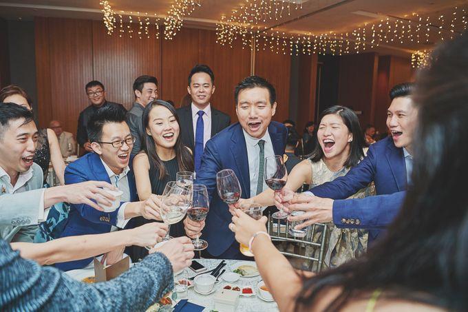 Wedding Day - Mervin & Hui Yi by Lightbox Weddings - 033