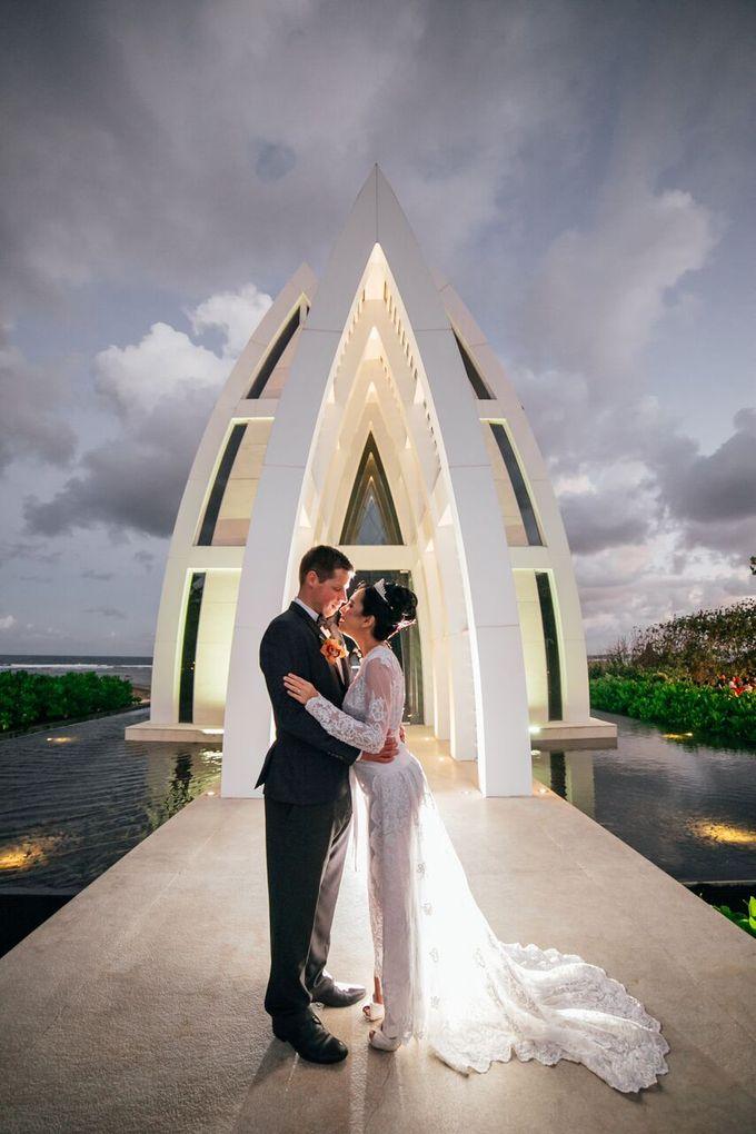 Sherly & Ian Wedding by Love Bali Weddings - 040