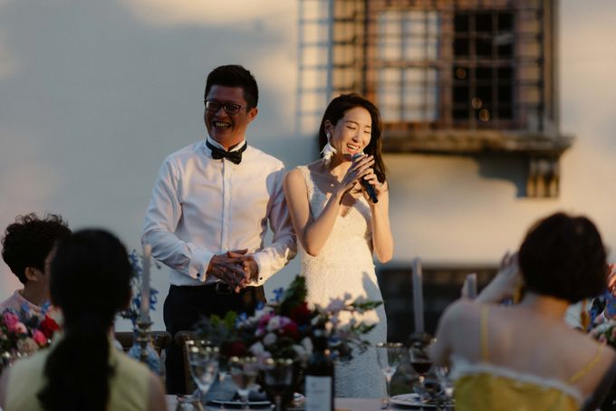 Asian wedding in Italy: when east meets Florence. by Chic Weddings - 031