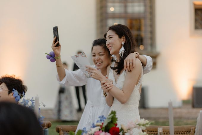 Asian wedding in Italy: when east meets Florence. by Chic Weddings - 034