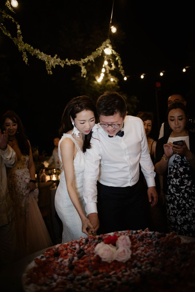 Asian wedding in Italy: when east meets Florence. by Chic Weddings - 039