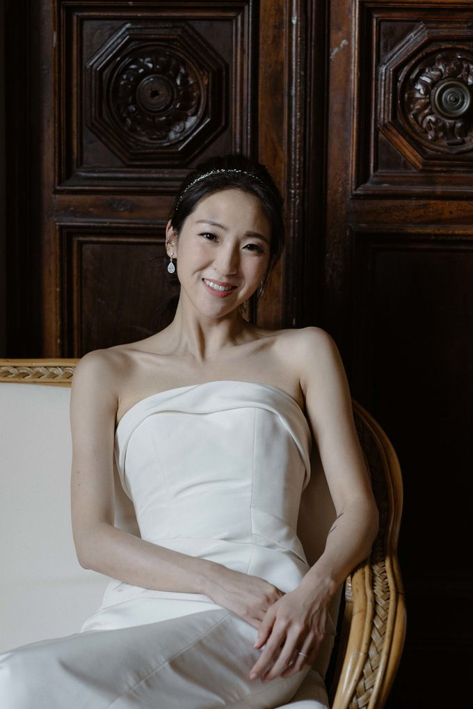 Asian wedding in Italy: when east meets Florence. by Chic Weddings - 004