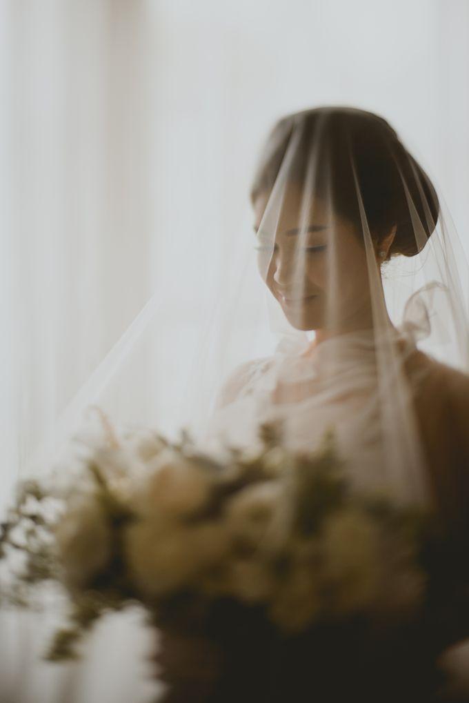 Mimi & Ian Wedding Ceremony by ATIPATTRA - 001