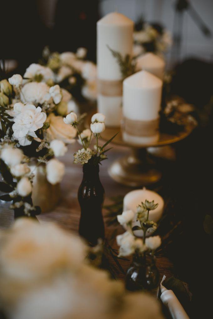 Mimi & Ian Wedding Ceremony by ATIPATTRA - 017