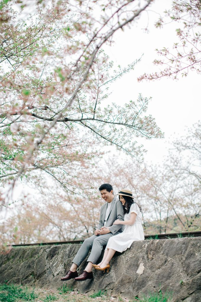 Engagement Session of Michael & Jane by Nocture - 007