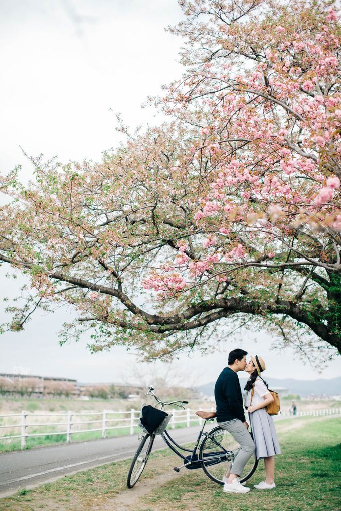 Engagement Session of Michael & Jane by Nocture - 018