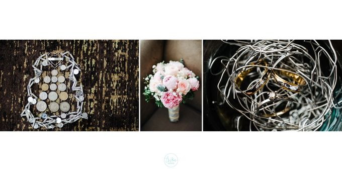 Michael and Cyrille Wedding by Aika Guerrero Photography - 003