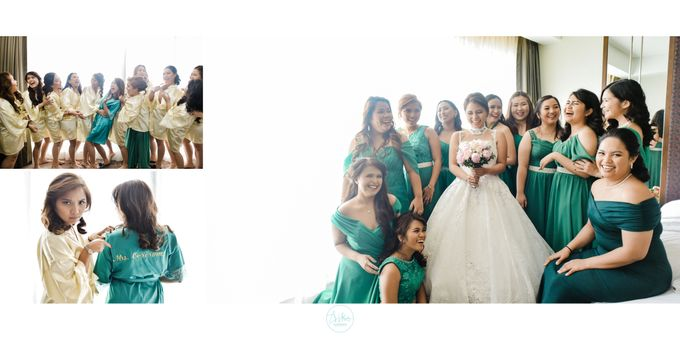 Michael and Cyrille Wedding by Aika Guerrero Photography - 007
