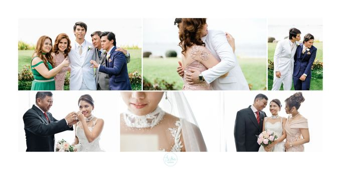 Michael and Cyrille Wedding by Aika Guerrero Photography - 008