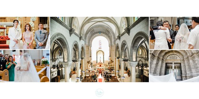 Michael and Cyrille Wedding by Aika Guerrero Photography - 011