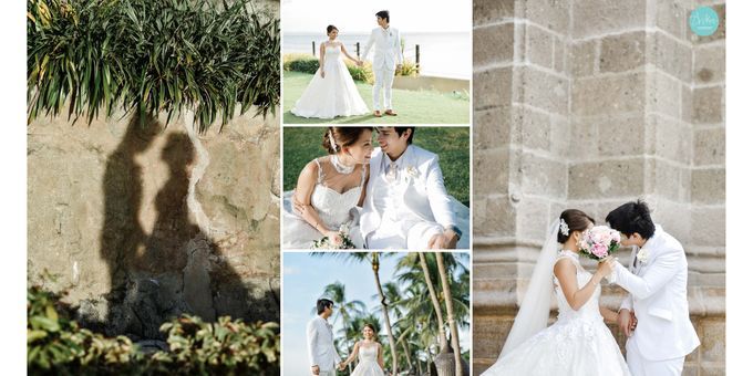 Michael and Cyrille Wedding by Aika Guerrero Photography - 016
