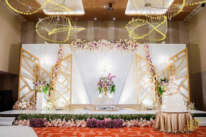 The Wedding of Michael & Villia by Bernardo Pictura - 001