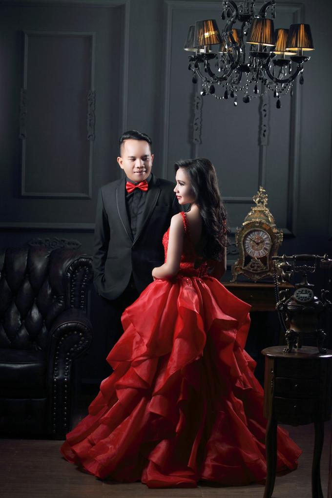 Prewedding of Yudi & Vivi by Michelle Bridal - 019