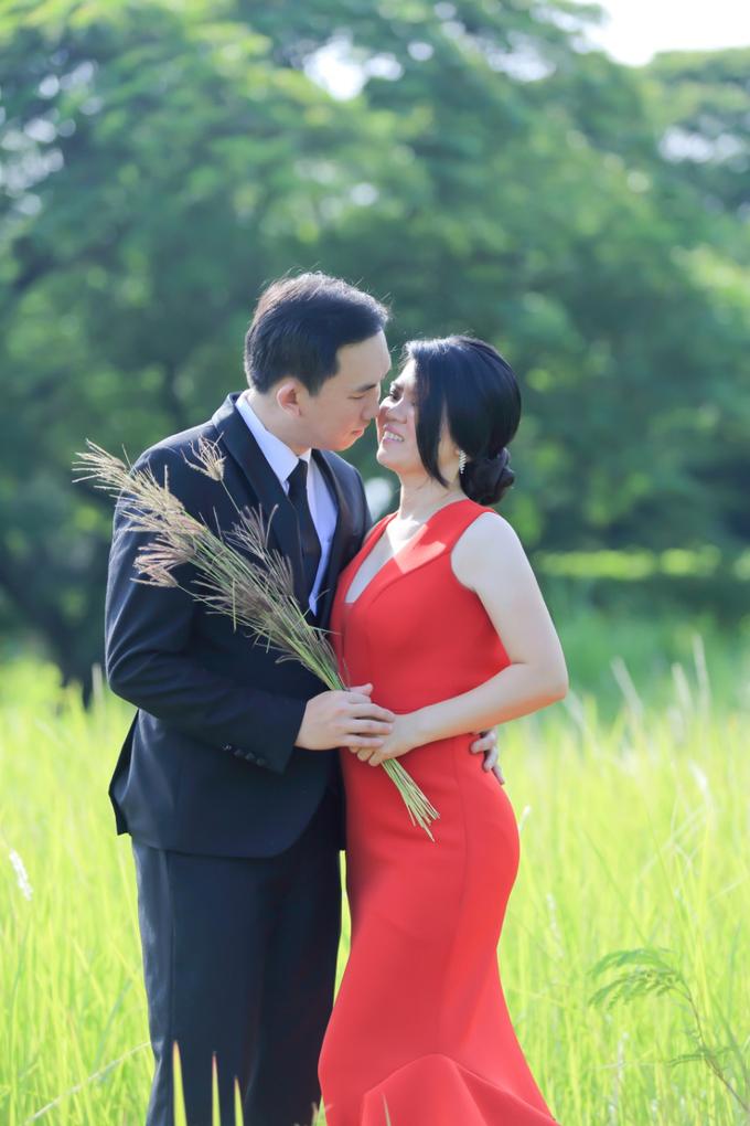 Prewedding of Retha & Paulus by Michelle Bridal - 016