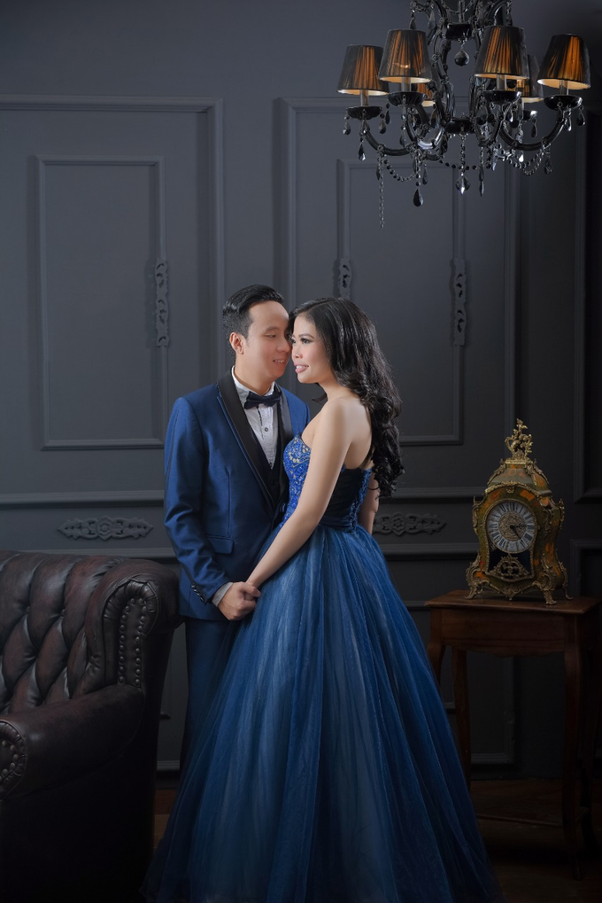 Prewedding of Ronald & Angel by Michelle Bridal - 015