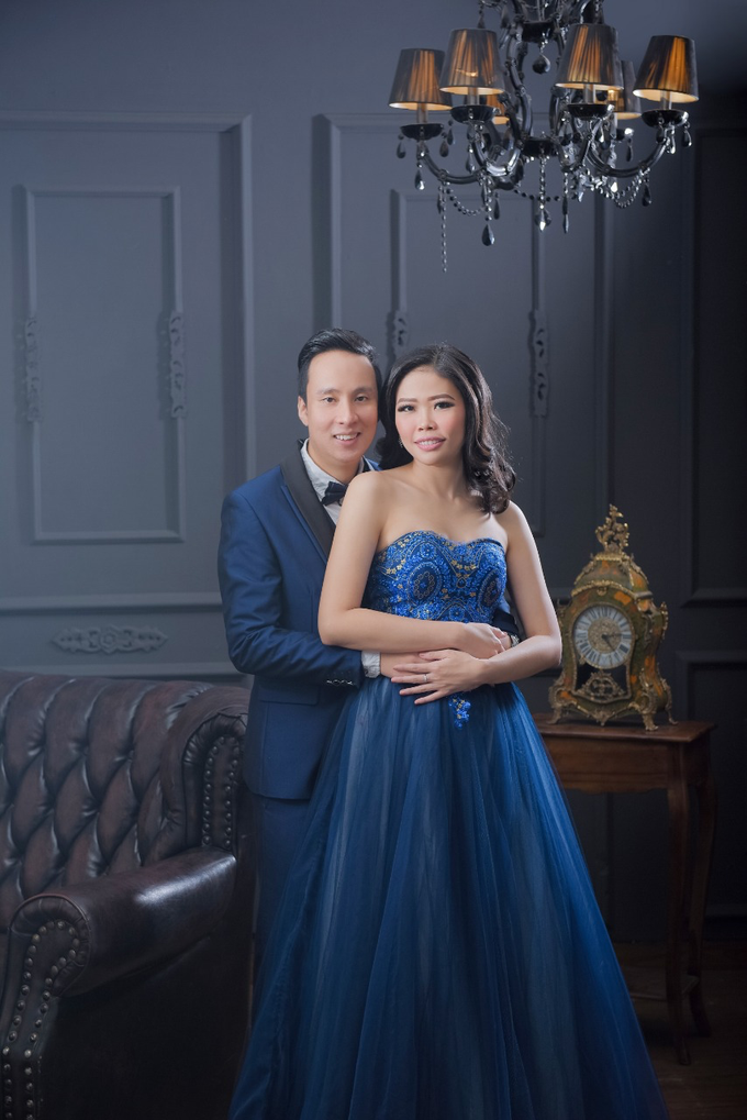 Prewedding of Ronald & Angel by Michelle Bridal - 018