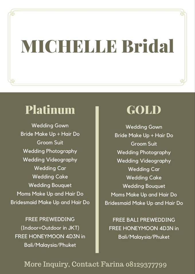 Exbihition 4 - 6 OCT at Jiexpo PRJ by Michelle Bridal - 002