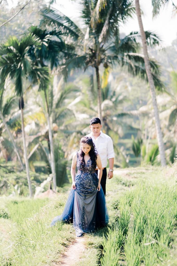 Prewedding in Bali  by Michelle Bridal - 002