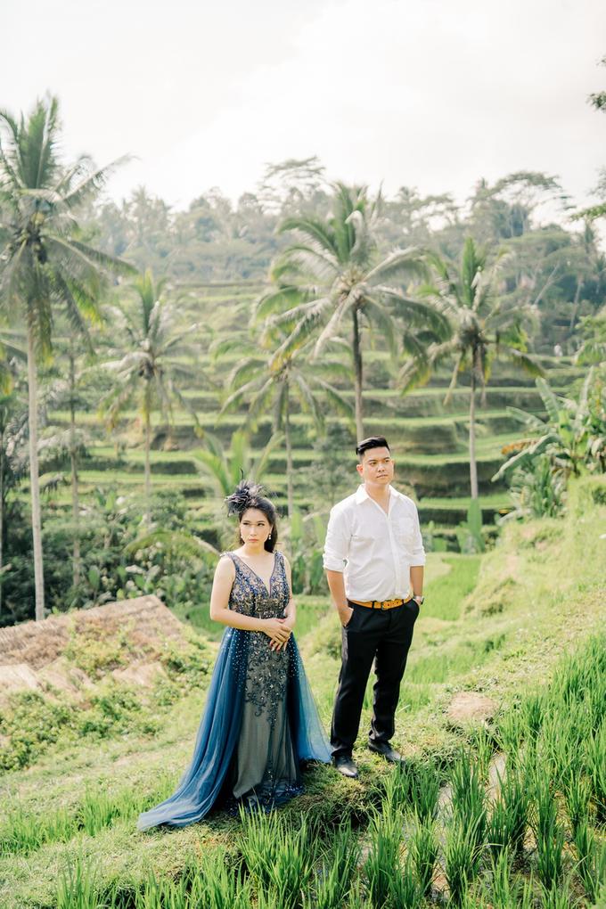 Prewedding in Bali  by Michelle Bridal - 005
