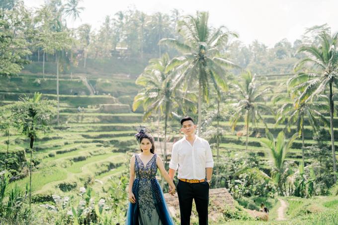Prewedding in Bali  by Michelle Bridal - 004