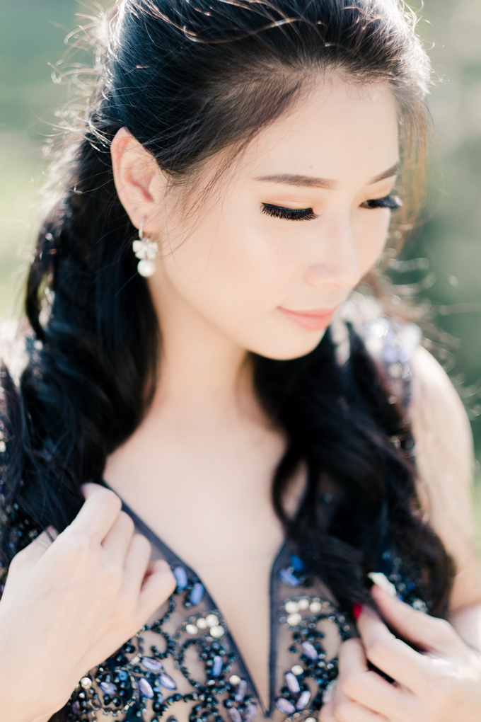 Prewedding in Bali  by Michelle Bridal - 008