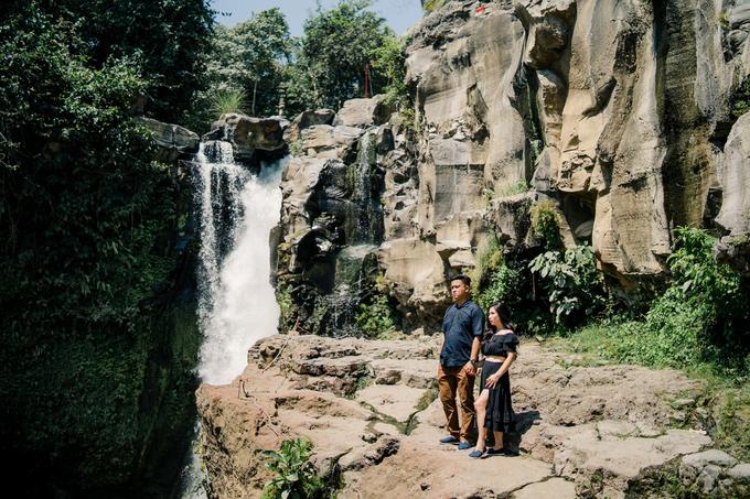 Prewedding in Bali  by Michelle Bridal - 009