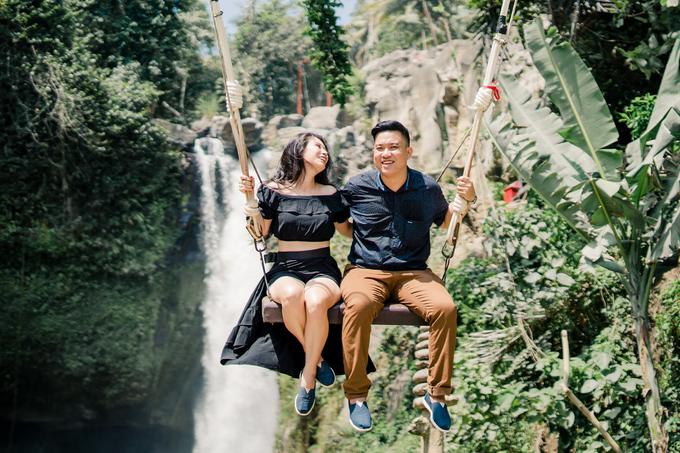 Prewedding in Bali  by Michelle Bridal - 010