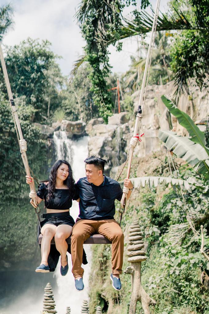 Prewedding in Bali  by Michelle Bridal - 011