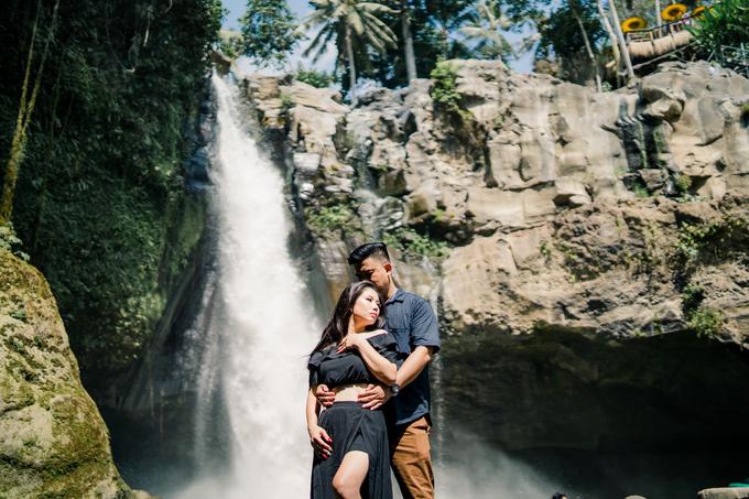 Prewedding in Bali  by Michelle Bridal - 013