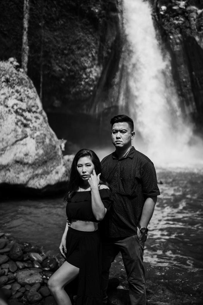 Prewedding in Bali  by Michelle Bridal - 014